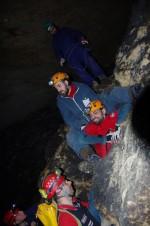 Primo Soccorso in montagna e in grotta