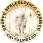 Gruppo Speleologico Carnico Michele Gortani CAI Tolmezzo