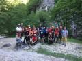Corso nazionale di arrampicata per speleologi