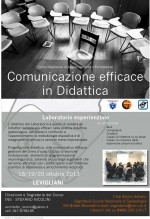 Comunicazione efficace in Didattica