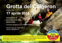 Diventare speleologi, Marostica (VI) - 17 aprile 2016