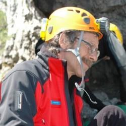 I.S .  Speleologia  e Docente  Corsi di Formazione
