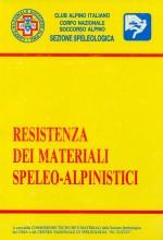 Resistenza dei materiali speleo-alpinistici